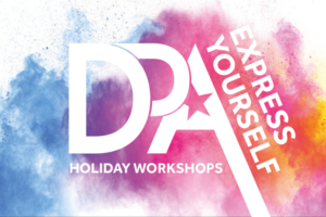 DPA Academy of Dance & Performing Arts Holiday Workshops.